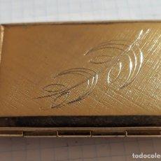 Cajas y cajitas metálicas: CAJITA PARA PASTILLAS ( METALICA ). Lote 181863295