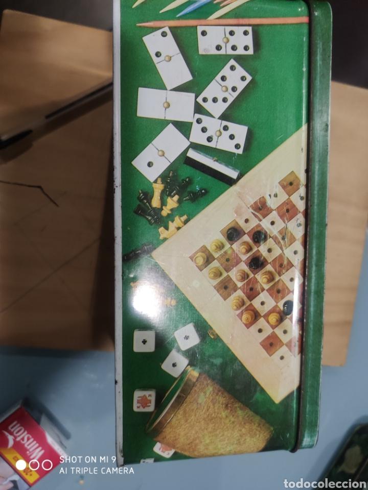 Cajas y cajitas metálicas: Caja lata colacao - Foto 2 - 182211890