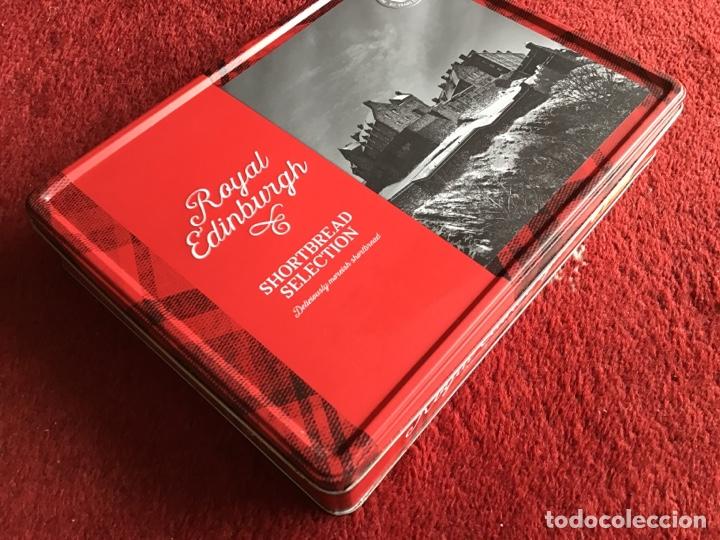 Cajas y cajitas metálicas: Caja Metálica Royal Edinburgh. - Foto 2 - 183881683