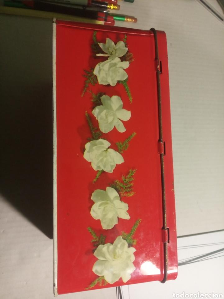 Cajas y cajitas metálicas: Colacao lata - Foto 5 - 189170922