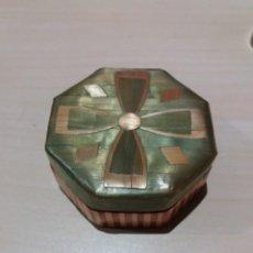 Cajas y cajitas metálicas: CAJITA. Lote 189497026