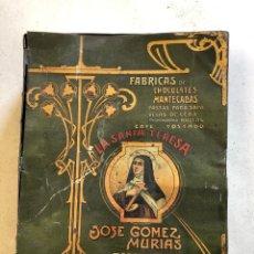 Cajas y cajitas metálicas: CAJA METAL. Lote 192776016