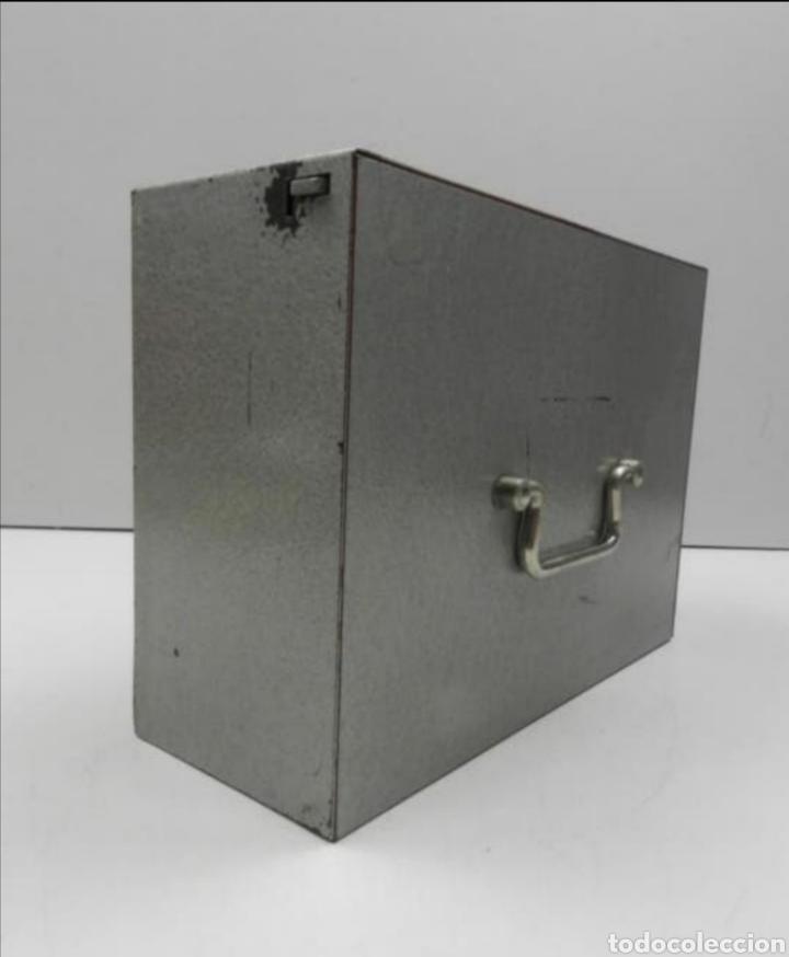 Cajas y cajitas metálicas: Caja caudales - Foto 2 - 224070396