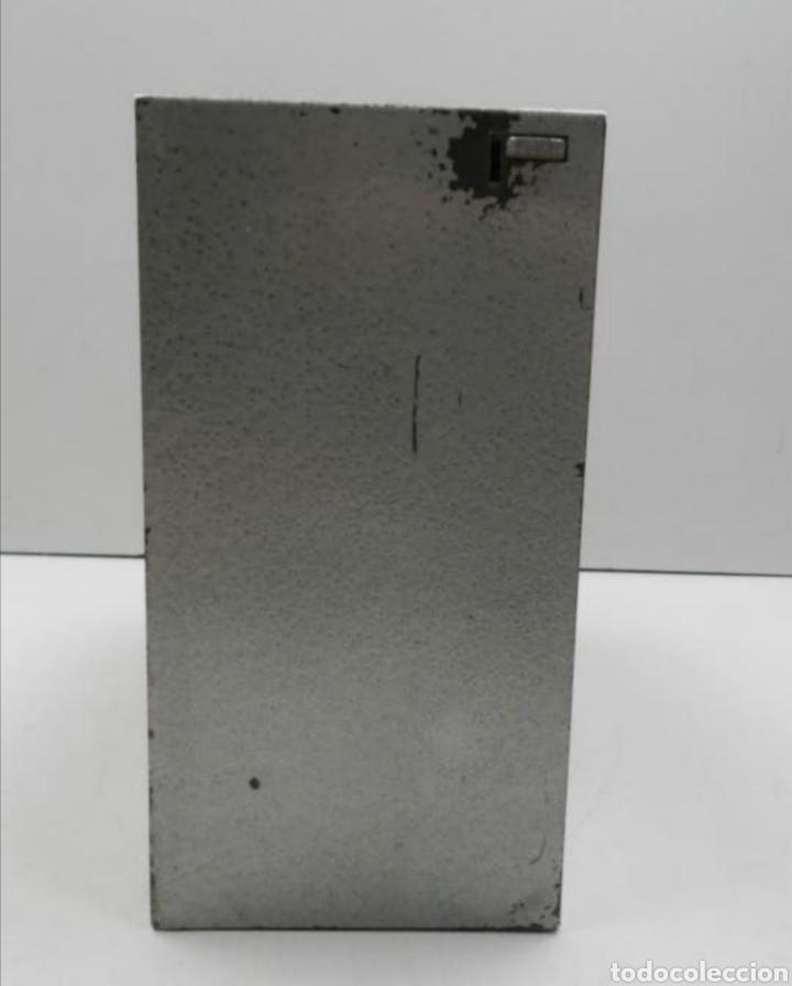 Cajas y cajitas metálicas: Caja caudales - Foto 4 - 224070396