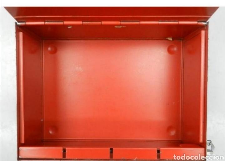 Cajas y cajitas metálicas: Caja caudales - Foto 5 - 224070396