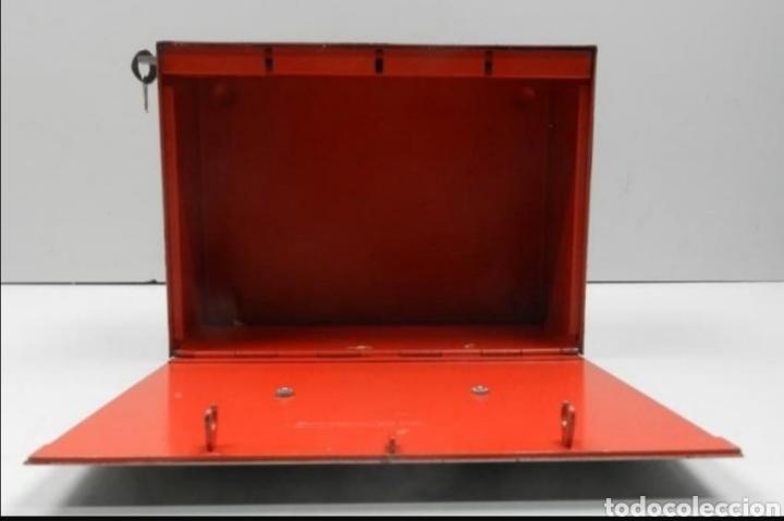 Cajas y cajitas metálicas: Caja caudales - Foto 7 - 224070396