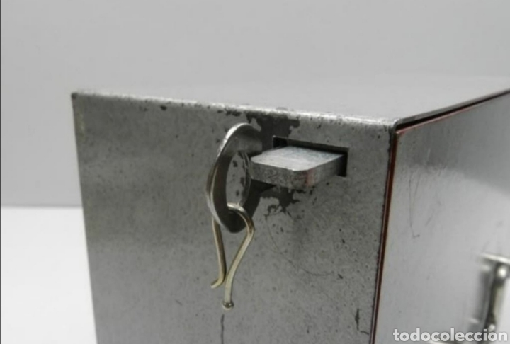 Cajas y cajitas metálicas: Caja caudales - Foto 10 - 224070396