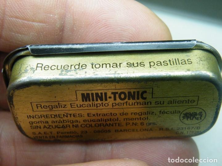 Cajas y cajitas metálicas: Lote cjas chapa Regaliz--MAS LOTES GANADOS MAS DESCUENTO. (elcofredelabuelo) - Foto 5 - 194346625