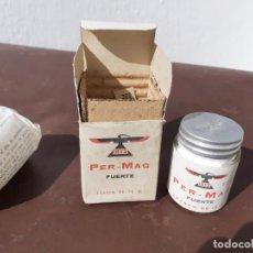 Cajas y cajitas metálicas: CAJA DE FARMACIA PER MAG LABORATORIO IBIS. Lote 195332935