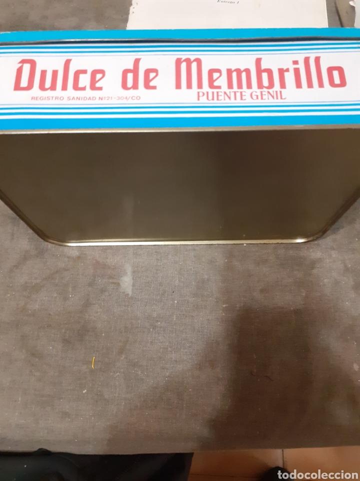 Cajas y cajitas metálicas: Caja metálica La Membrillera - Foto 2 - 195359187