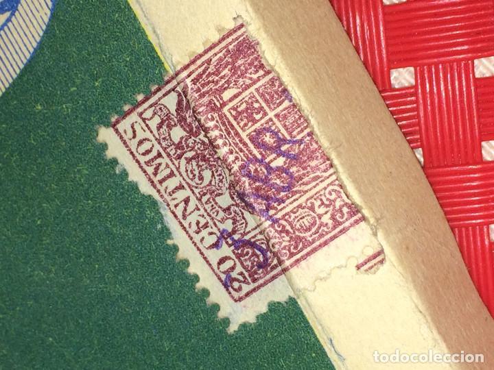 Cajas y cajitas metálicas: TIPOLIN POMADA LAMINADA - CAJA CON POMADA - AÑO 1958 - LABORATORIO DE IND. UNIVERSO, S. A. - Foto 7 - 197869461