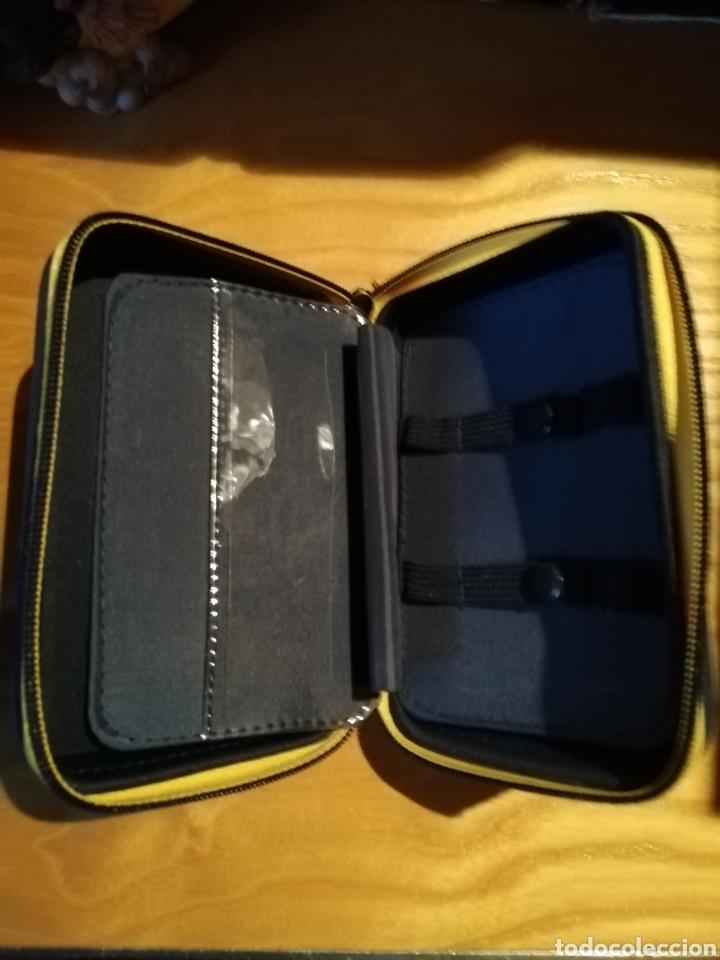 Cajas y cajitas metálicas: Lote de 2 Cajas reloj Calypso - Foto 4 - 202489277