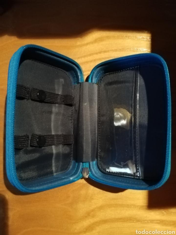 Cajas y cajitas metálicas: Lote de 2 Cajas reloj Calypso - Foto 5 - 202489277