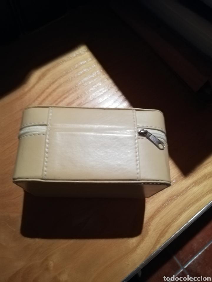 Cajas y cajitas metálicas: Caja joyero - Foto 4 - 202490345