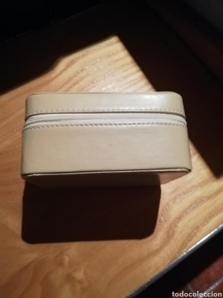 Cajas y cajitas metálicas: Caja joyero - Foto 6 - 202490345