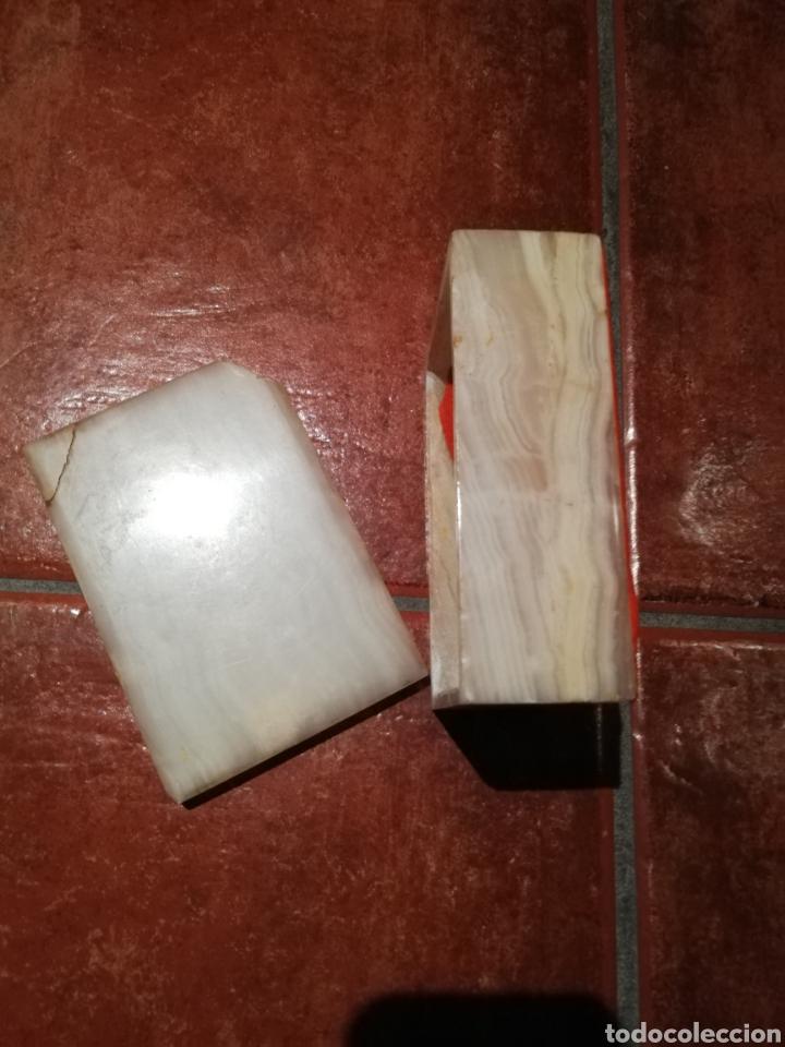 Cajas y cajitas metálicas: Caja Alabastro - Foto 3 - 202490487