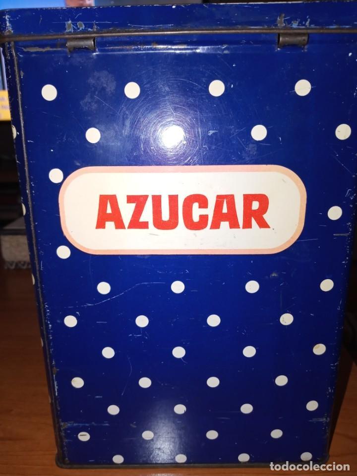 Cajas y cajitas metálicas: Cajas hojalata cola cao - Foto 10 - 208597800