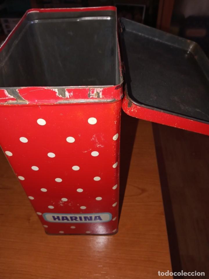 Cajas y cajitas metálicas: Cajas hojalata cola cao - Foto 11 - 208597800