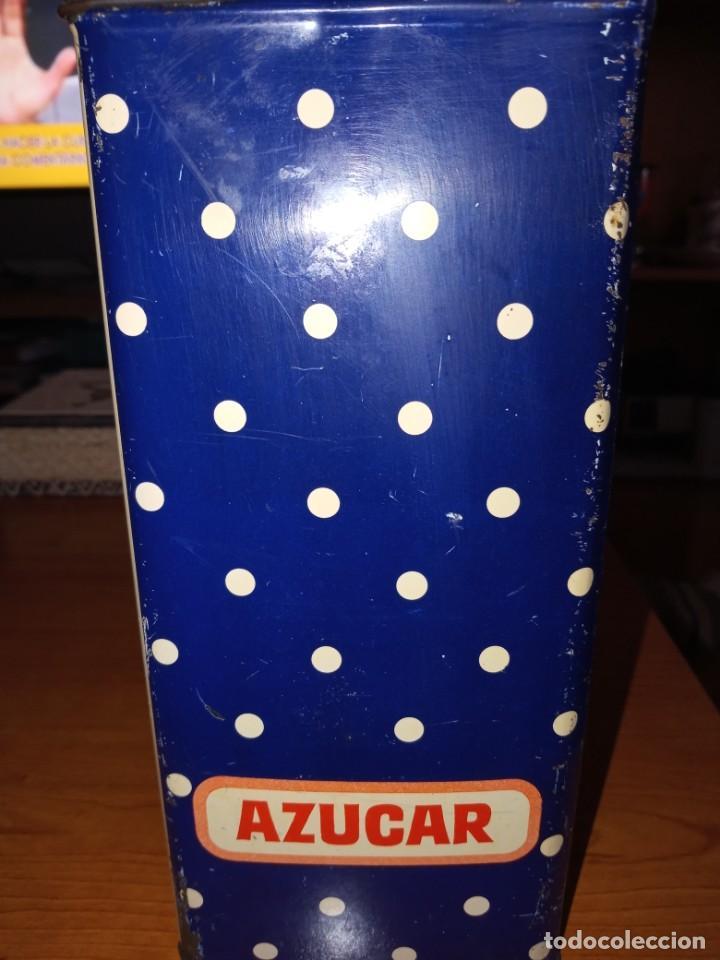 Cajas y cajitas metálicas: Cajas hojalata cola cao - Foto 12 - 208597800