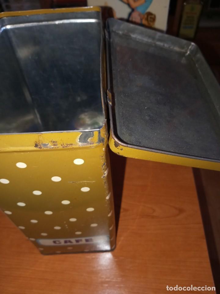 Cajas y cajitas metálicas: Cajas hojalata cola cao - Foto 17 - 208597800