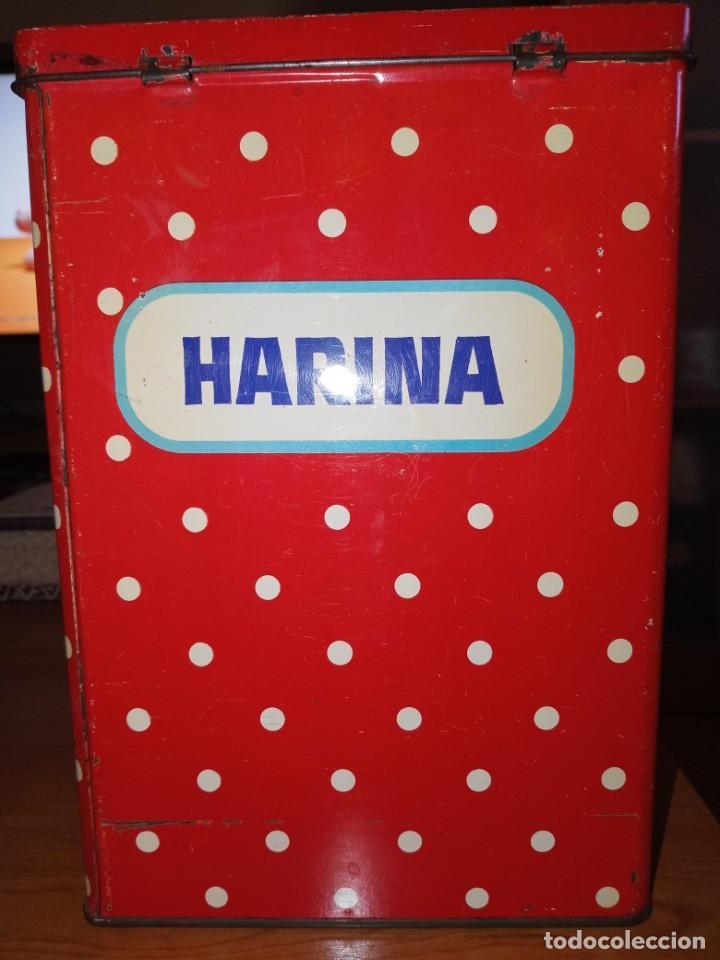 Cajas y cajitas metálicas: Cajas hojalata cola cao - Foto 18 - 208597800