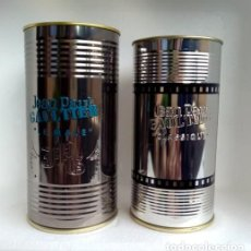 Cajas y cajitas metálicas: LATAS JEAN PAUL GAULTIER. Lote 209125833