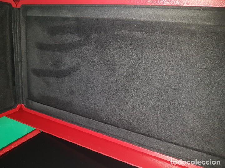 Cajas y cajitas metálicas: PRECIOSA Y CONSERVADA CAJA DE CARTIER GRAN TAMAÑO CAJA SOBRE CAJA - Foto 4 - 222059388