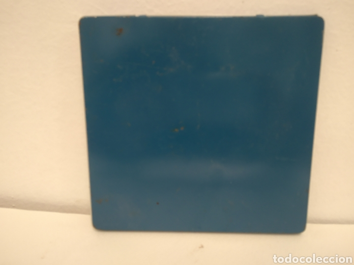 Cajas y cajitas metálicas: Caja de Metal con 20 rotuladores. • Marca: Staedtler - Foto 2 - 223751635
