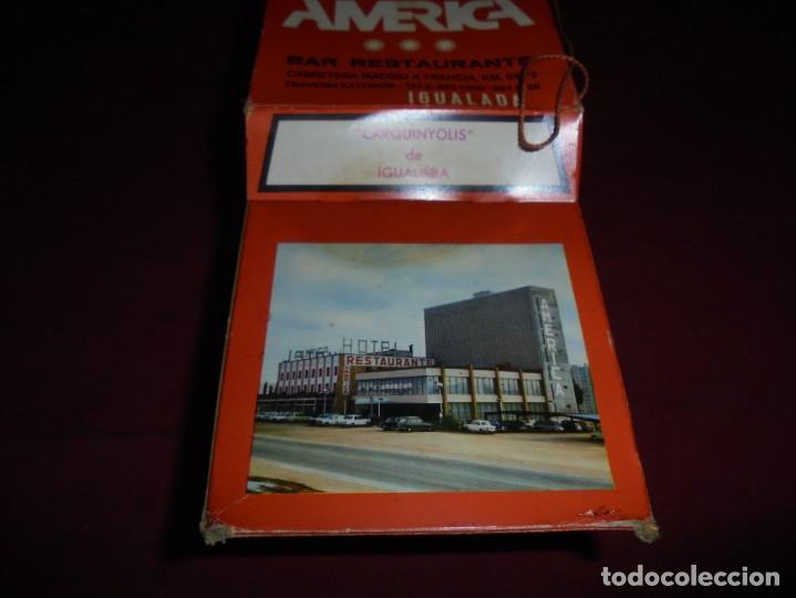 Cajas y cajitas metálicas: magnifica antigua caja de carton en forma de coche carquiyolis de igualada - Foto 4 - 224811588