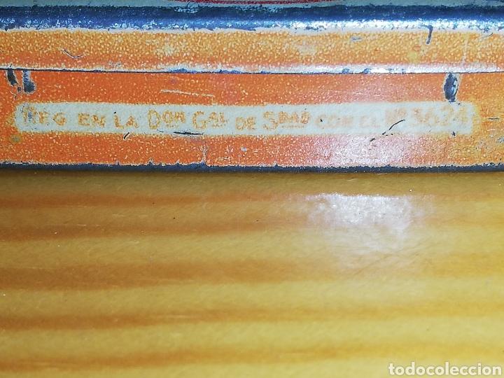 Cajas y cajitas metálicas: Caja metálica Pastillas Bonald - Foto 3 - 228295795