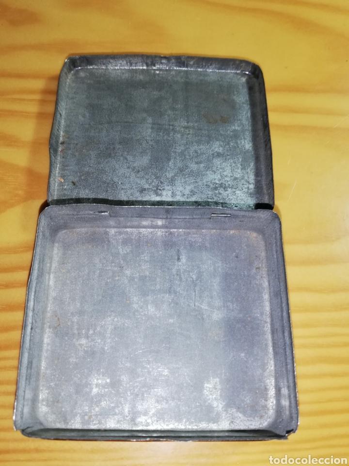 Cajas y cajitas metálicas: Caja metálica Nateina - Foto 3 - 228296255