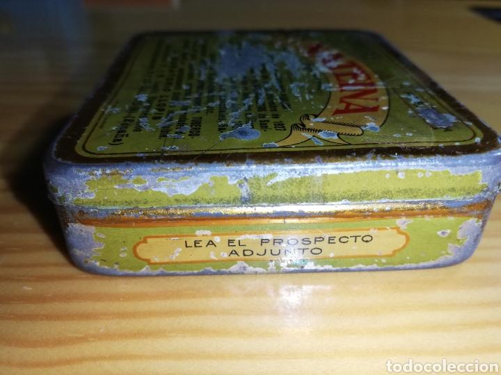 Cajas y cajitas metálicas: Caja metálica Nateina - Foto 5 - 228296255