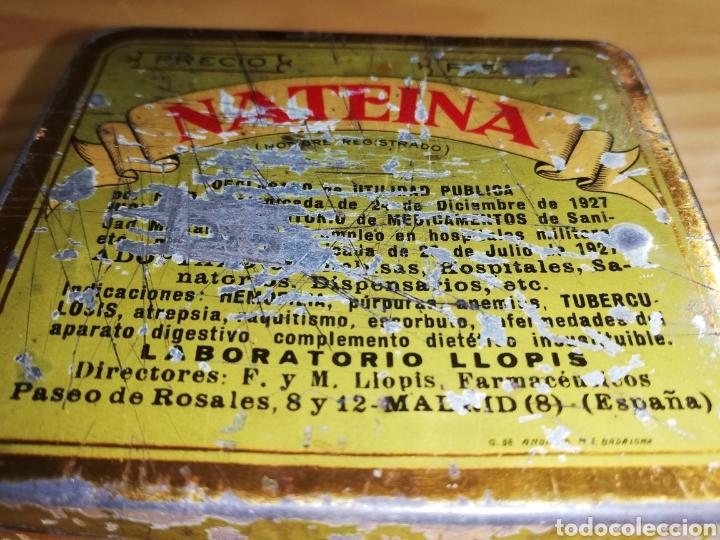 Cajas y cajitas metálicas: Caja metálica Nateina - Foto 8 - 228296255