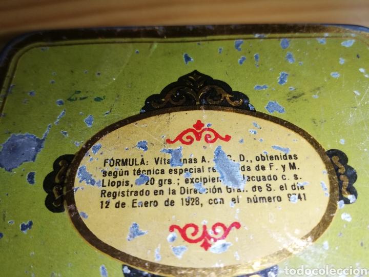 Cajas y cajitas metálicas: Caja metálica Nateina - Foto 9 - 228296255