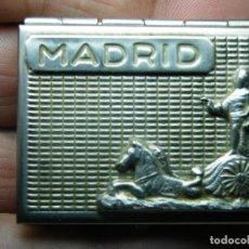 Cajas y cajitas metálicas: PASTILLERO- TODO A EURO. (ELCOFREDELABUELO). Lote 230779810