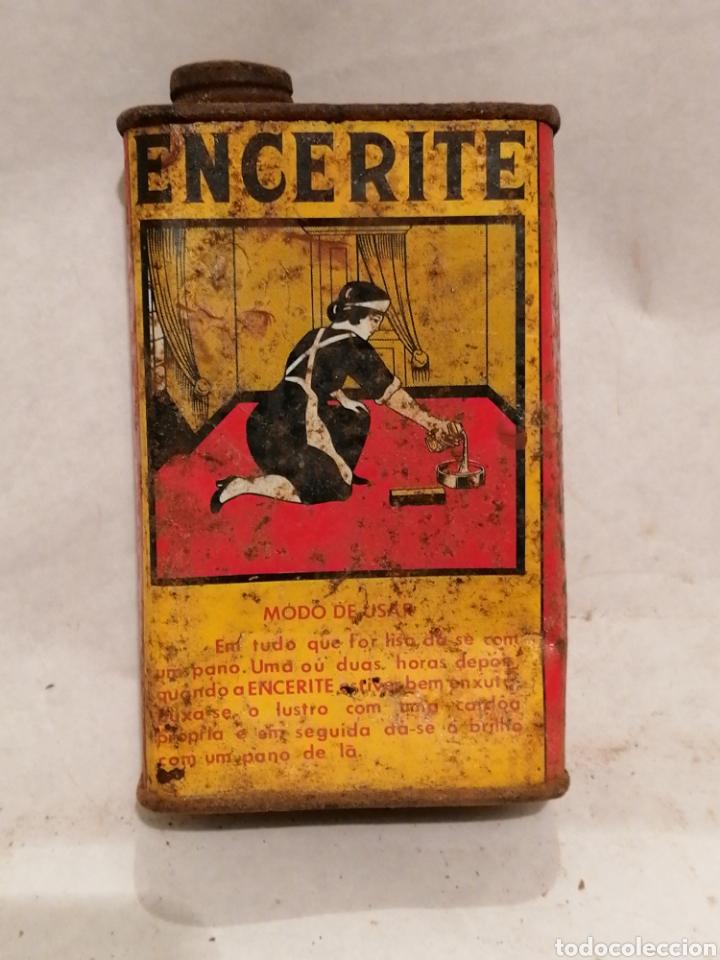 Cajas y cajitas metálicas: Encerite - Foto 3 - 237159620