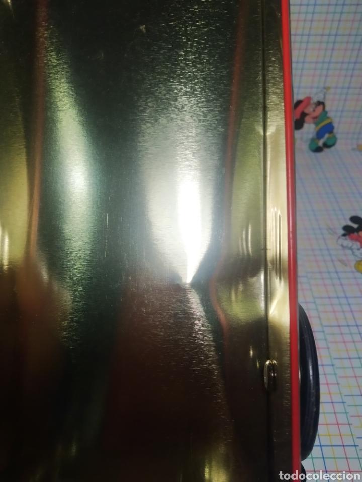 Cajas y cajitas metálicas: Coche metálico caja de galletas - Foto 13 - 243832290