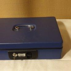 Cajas y cajitas metálicas: CAJA DE CAUDALES. Lote 253756740