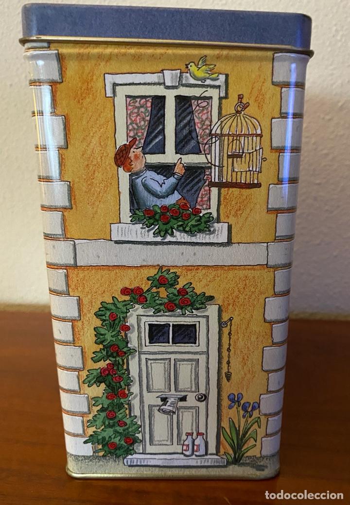 Cajas y cajitas metálicas: Caja metálica Jules Destrooper - Foto 4 - 259928945