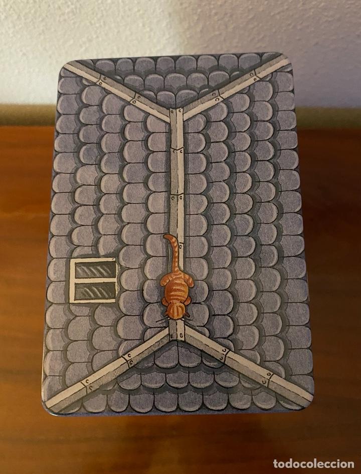 Cajas y cajitas metálicas: Caja metálica Jules Destrooper - Foto 5 - 259928945
