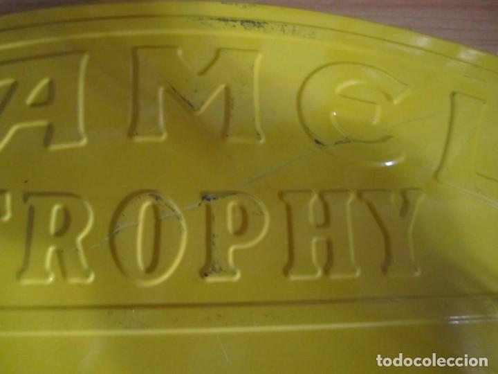 Cajas y cajitas metálicas: caja metalica camel trophy - Foto 2 - 269336098