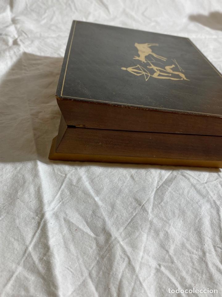 Cajas y cajitas metálicas: Caja para puros art deco - Foto 5 - 286899453