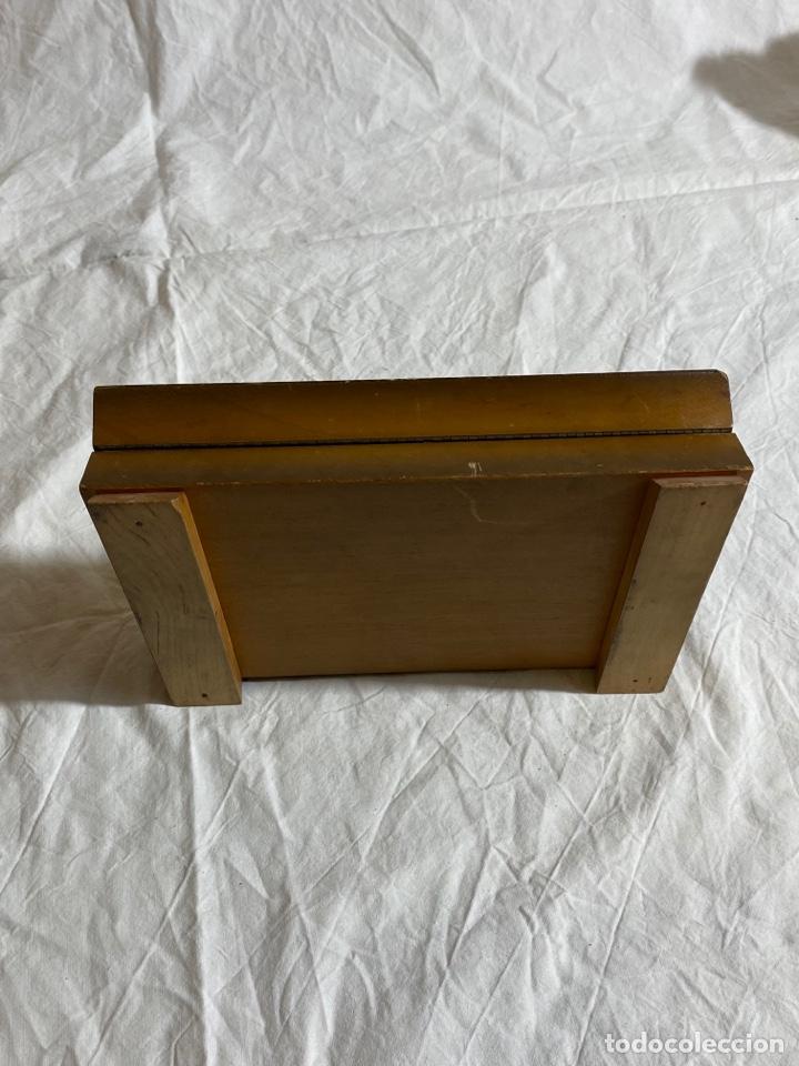 Cajas y cajitas metálicas: Caja para puros art deco - Foto 6 - 286899453