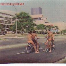 Coleccionismo Calendarios: CALENDARIO DE BOLSILLO DE HOTEL MARAZUL, CUBA.. Lote 902468