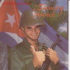 Coleccionismo Calendarios: CALENDARIO DE BOLSILLO DE FAR-CUBA.. Lote 902507