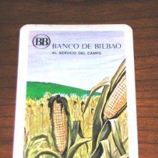 Coleccionismo Calendarios: 1971 - CALENDARIO H. FOURNIER - BANCO DE BILBAO. Lote 25955409