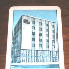 Coleccionismo Calendarios: 1963 - CALENDARIO H. FOURNIER - BANCO POPULAR ESPAÑOL. Lote 26626116
