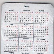 Coleccionismo Calendarios: CALENDARIO INEM 2007.. Lote 5636717
