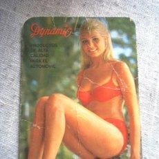 Coleccionismo Calendarios: CALENDARIO 1970. Lote 6024921