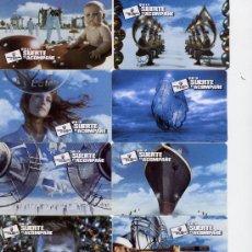 Coleccionismo Calendarios: LOTERIAS Y APUESTAS DEL ESTADO 1999 . Lote 6450219